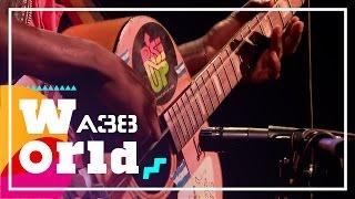 Brushy One String - War & Crime // Live 2014 // A38 World