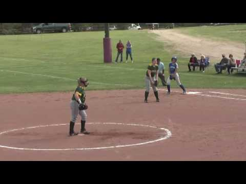 NAC - Johnsburg Softball D S-F  5-24-17