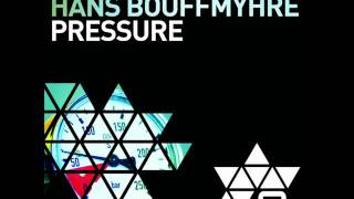 Hans Bouffmyhre - Hurricane (Original Mix)