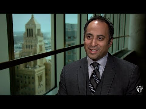 Dr. Christopher G. Gharibo on Opioids and Postherpetic Neuralgia.