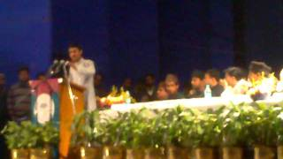 Fire speech by Mazin zaidi in Aligarh muslim university.mp4