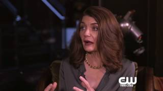 Jeannette Walls talks about The Glass Castle (Full Interview)