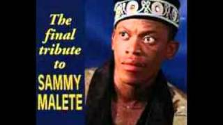 Sammy Malete - Ke dumetse