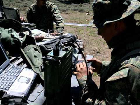 0621 field radio operator