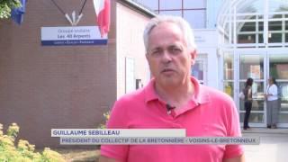 Ligne 18 : Voisins-le-Bretonneux peut souffler