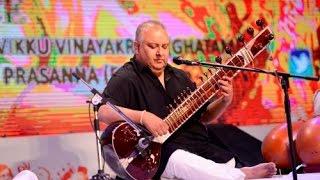 Ustad Shujaat Hussain Khan - Hamre Naina Tumri Ore ( Thumri ) - by roothmens