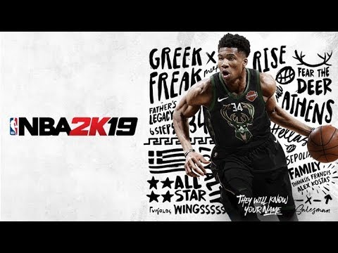 Chanel - High Brothers NBA 2K19 Soundtrack