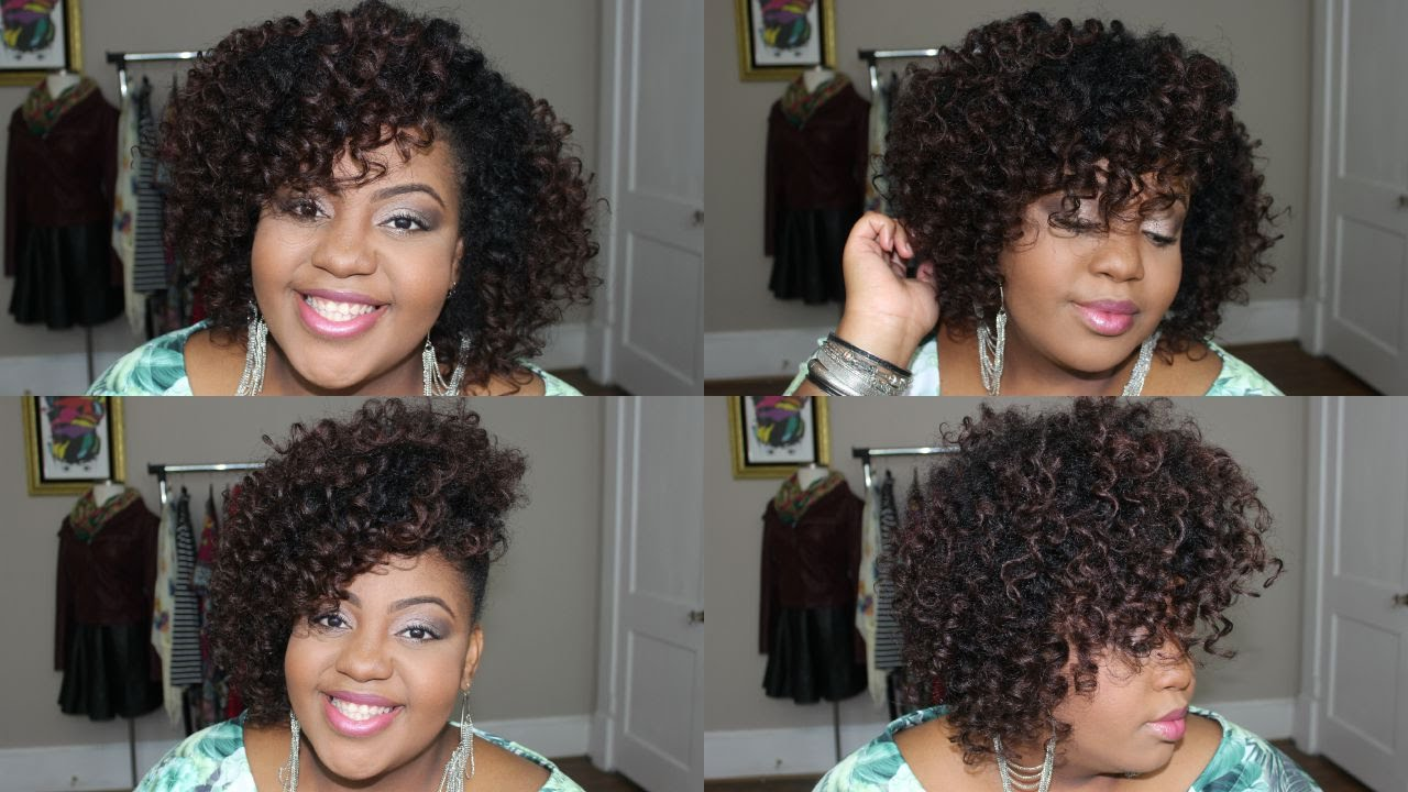 transition from perm to hair styles how to the heatless perm rod set quot 2885