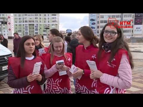 В Саранск приехала Экспедиция Минздрава России по экспресс-тестированию на ВИЧ-инфекцию