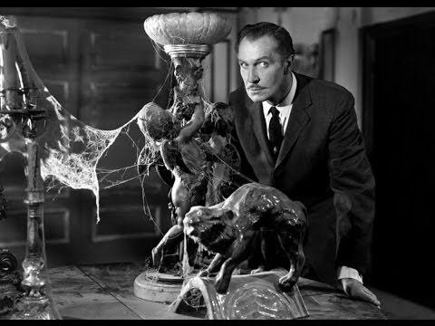 House on Haunted Hill (1959) starring Vincent Price | Public Domain Database