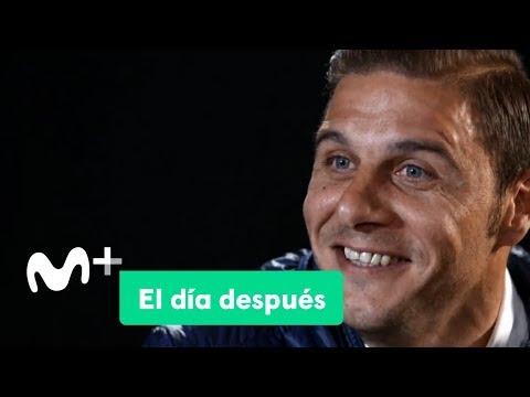 El Día Después: (23/04/2018): La finta y el sprint, Joaquín
