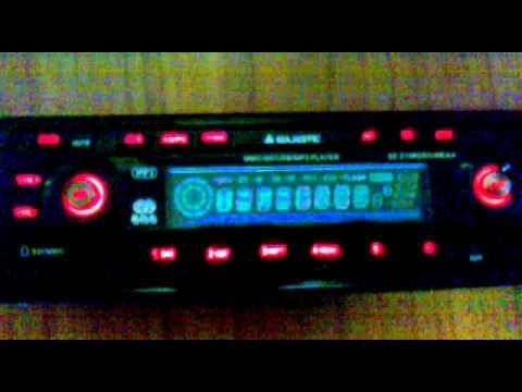Autoradio Montato A Casa Con 2 Casse 6x9 Jvc E 2 Casse 16 Cm