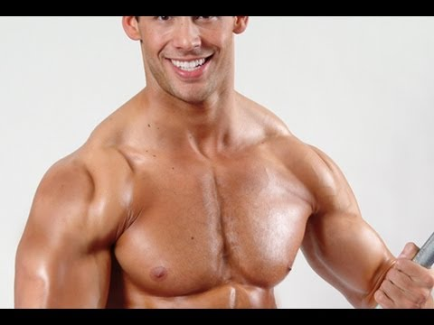 The Ultimate TRAPS Muscle Building Workout - YouTube