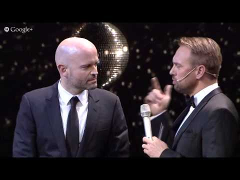 ZFF Award Night 2013