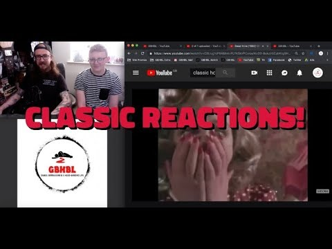 GBHBL Classic Reactions: Dead Alive aka Braindead (1992) Trailer