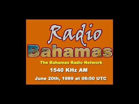 Radio Bahamas 1540 AM