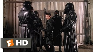 Video Equilibrium (7/12) Movie CLIP - Joining the Resistance (2002) HD download MP3, 3GP, MP4, WEBM, AVI, FLV September 2017