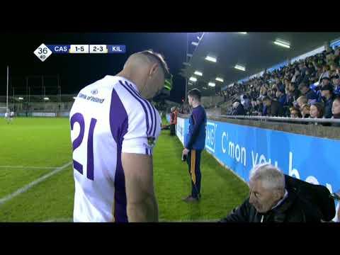 Dublin SFC ¼ Final: Castleknock v Kilmacud Crokes