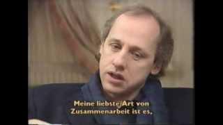 Mark Knopfler Interview Swiss Television 1990