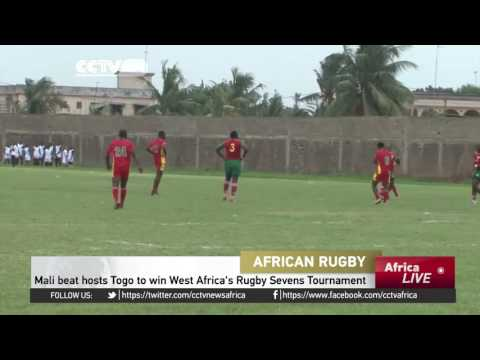 Mali beat host Togo to win West Africa's Rugby Sevens Tournament