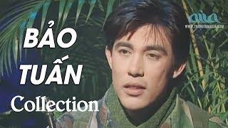 Bảo Tuấn Collection - 15 Tuyệt Phẩm Nhạc Vàng, Lính, Bolero Hay Nhất