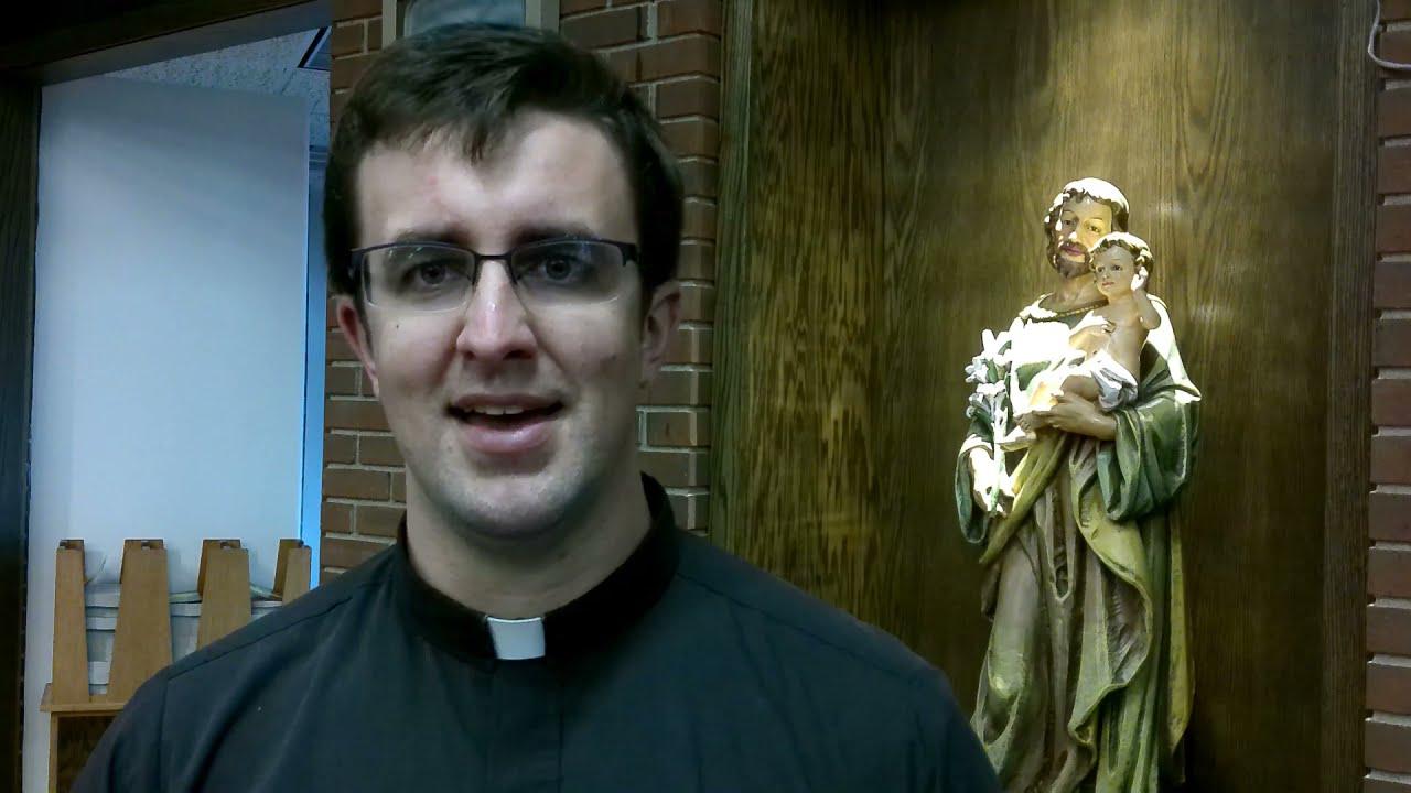 Novena to St. Joseph: Day 9