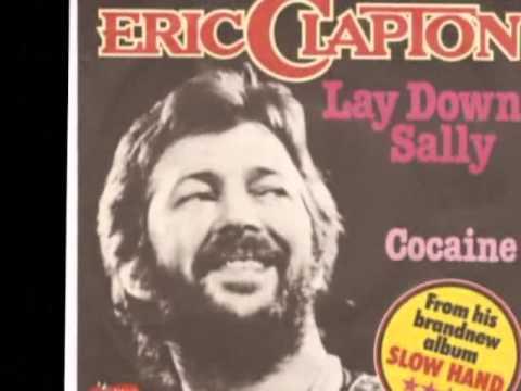 Eric Clapton   Cocaine Audio Flac