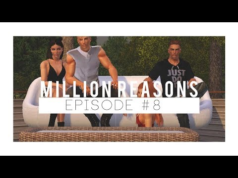 million reasons || 8 || sims 3 series