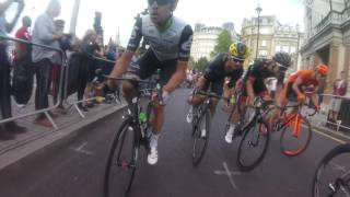 The Prudential RideLondon-Surrey Classic 2017 is coming