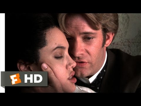 Original Sin (8/12) Movie CLIP - You're a Whore (2001) HD