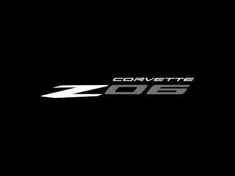 2023 Corvette Z06 - Crank It Up | Chevrolet