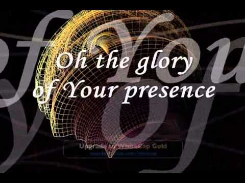 Karen's Worship - Show Me Your Glory & Oh the Glory of Your Presence