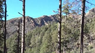 Gone NoMad: Season 1 Episode 11 - Tucson - Payson