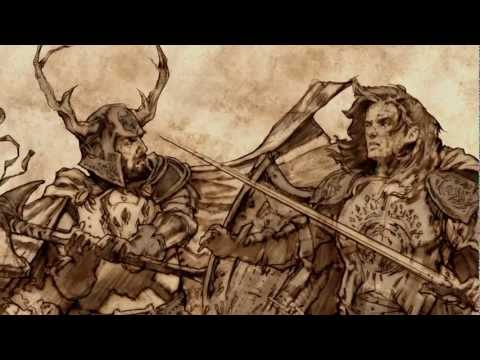 History and Lore Robert`s Rebellion - House Baratheon
