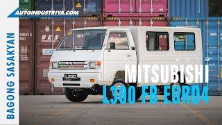 2019 Mitsubishi L300 FB 2.2L Euro4 Turbo Intercooler - New Car