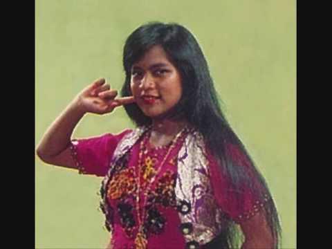 Imaniar - Mau Tapi Malu (Dangdut Remaja, 1979)
