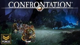 Confrontation - Power Hour (Gameplay)