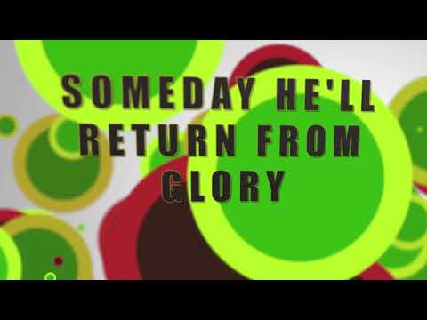 Karen Peck & New River - Gotta Be Saved (Official Lyric Video)