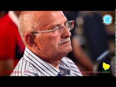 Javed Ahmad Ghamidi Australia Tour 2015 | Canberra
