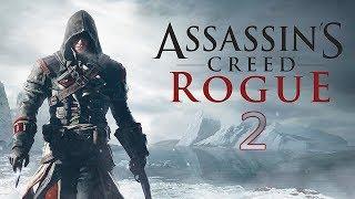 Прохождение Assassin's Creed: Rogue #2. Уроки и открытия