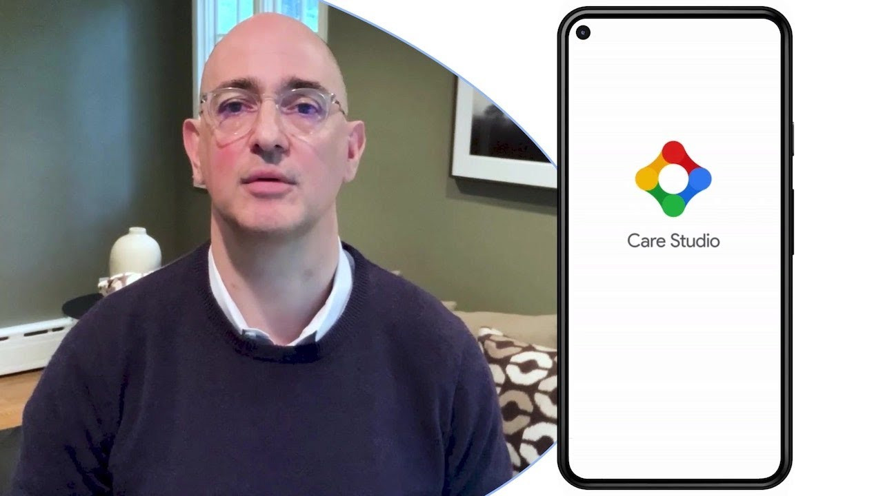 Download Google Health - Helping clinicians deliver care on the go with the Care Studio mobile app