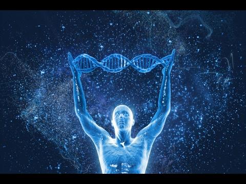 DNA Evolution, Crank Ups, How To Use Spheres & Stones, Etc   (2-13-2017)