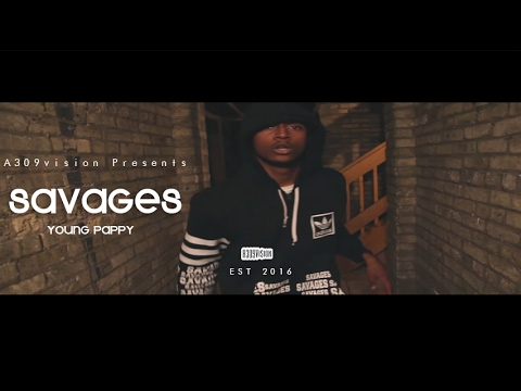 Young Pappy - Savages (Official Video) Shot By @A309Vision from YouTube · Duration:  3 minutes 5 seconds