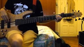 Every Prayer Israel Houghton Bass Cover