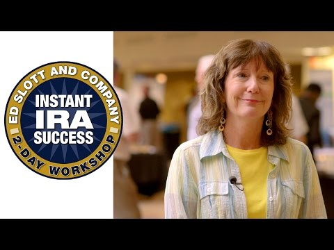 Instant IRA Success: Delivering IRA Education