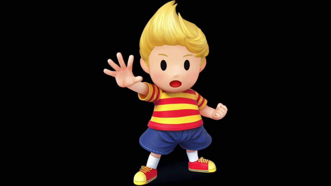 Lucas Voice Actor HEWWO