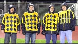 2013 PC Varsity Football Game 10 vs Lansing Everett