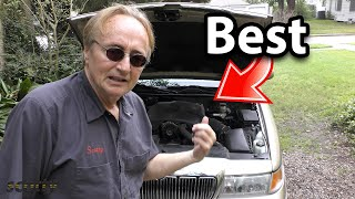Here's Why Ford is Stupid for Not Making This Car Anymore (Best Used Car)
