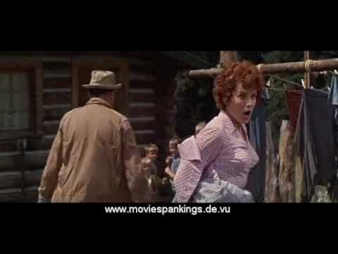 Spencer's Mountain is listed (or ranked) 8 on the list The Best Maureen O'Hara Movies