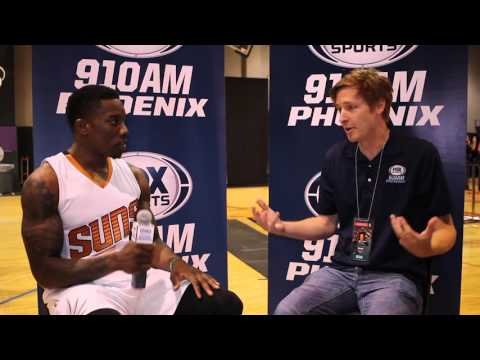 Eric Bledsoe Interviews with Jody Oehler